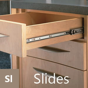 Drawer Slide Runners