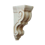 Traditional Corbel