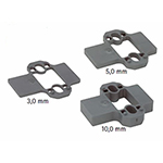 Intermat Hinge Plate Accessories
