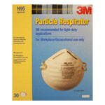 3M Particle Filter 8000