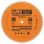 CMT 210.060.08 Melamine and Fine Cut Off Blade