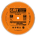 CMT 219 Compound Miter and Radial Blade