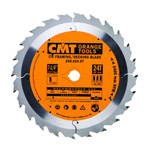 CMT 250.024.07 ITK Framing Decking Blade