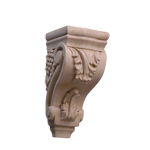 Acanthus Grape Corbel