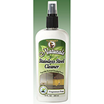 Howard Naturals Stainless Steel Cleaner